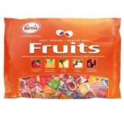 Kerr's – Bonbons Fruits au centre mou, 400 g