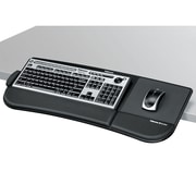 Fellowes - Plateau pour clavier Tilt n' Slide Keyboard Manager, (8060101)