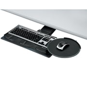 Fellowes® - Plateau pour clavier Sit n' Stand Keyboard Manager, (8029801)