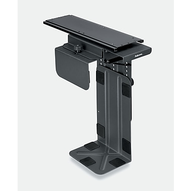 Fellowes® Professional Series Underdesk CPU Support (8036201)