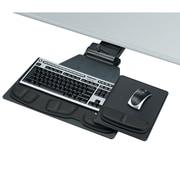 Fellowes® - Plateau pour clavier en coin de luxe de série professionnelle, 8035901