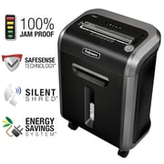 Fellowes® – Déchiqueteur à coupe en fragments Powershred® 79Ci, 16 feuilles, (3227902)