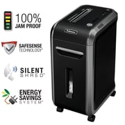 Fellowes Powershred 99Ci 18-Sheet Cross-Cut Shredder (3229902)