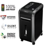 Fellowes® Powershred® 99Ci 18-Sheet Cross-Cut Shredder (3229902)