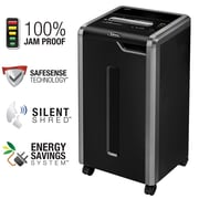 Fellowes Powershred 325Ci 100% Jam Proof Cross-Cut Shredder (3831001)