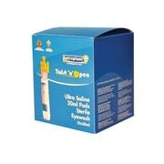 Astroplast Saline Pods Refill, 20mL, 25/Pack