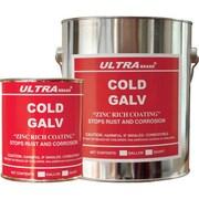 Dynaflux DY DF306-Q Cold Galvanized Qt (306-6x1)