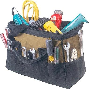Kuny's™ Leather Bag Pro Contractor Nylon (SW-797)