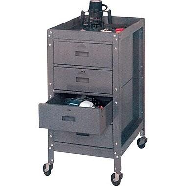 Edsal Tool Toter Cart 4 Drawers (FH211)