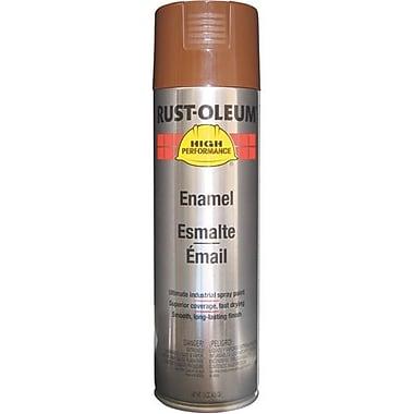 Rust-Oleum® Aerosol Rust Preventive Enamel, Chestnut Brown 15oz (V2175838)