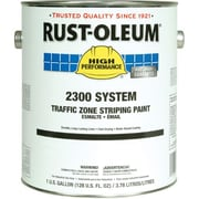 Rust-Oleum® Traffic Zone Striping Paint 1 gal (2348402)
