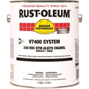 Rust-Oleum® 340 VOC DTM Alkyd Enamel Coating Paint, 1gal (245443)