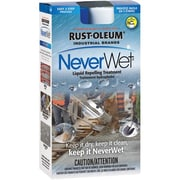Rust-Oleum® Never Wet Base & Top Coat Kit 28oz (275918)
