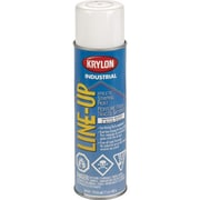 Krylon® Industrial Paint Striping Athletic Water Based 18oz. (K08305)