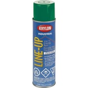 Krylon® Industrial Water Based Striping Paint Turf Green (K08317000)