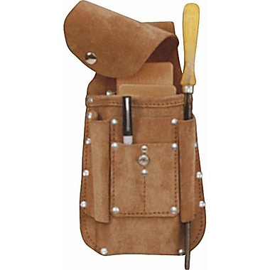 Kuny's™ Leather Fallers Tool Pouch (CS-5050)