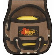 KunyMC – Grand porte-ruban en cuir (HM-1218)