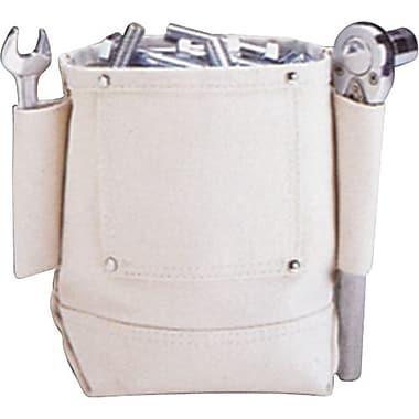 Kuny's™ Leather Standard Nut & Bolt Bag (SW-721)