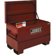 Jobox Heavy Duty Chest, 72 x 24 x 27 3/4 (1-658990)