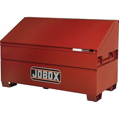 Jobox® Slope Lid Chest 60 x 30X 39 1/2 (1-680990)