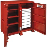JoboxMD – Armoire à tiroirs, 60 3/4 x 30 1/4 x 53 1/4 (1-679990)