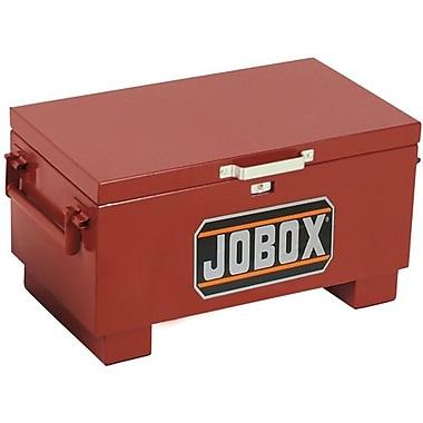 JoboxMD – Petit coffre à verrouillage intégré 31 x 18 x 15 1/2 (651990)