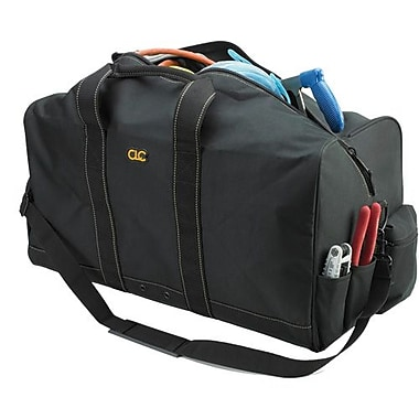 Kuny's™ Leather All Purpose Gear Bag (SW-1111)