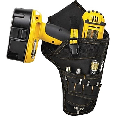 Kuny's™ Polyester Cordless Drill Holster (SG-5023)