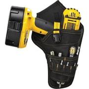Kuny's™ – Étui de ceinture en polyester pour perceuse sans fil (SG-5023)
