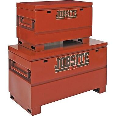 JoboxMD –Coffre pour chantier de travail, 36 x 19 1/2 x 22 (635990)