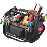 Kuny'sMC Leather – Boîte à outils en acier de 14 po (SW-1578)