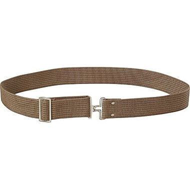 Kuny's™ Leather Nylon Waist Belt 2