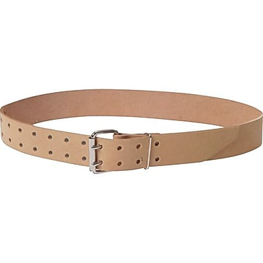 Kuny's™ Leather Belt Double Tongue 2