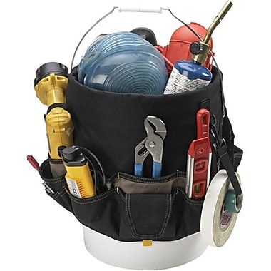 Kuny's™ Leather Bucket Buddy 48 Pocket (SW1119)