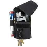 Kuny'sMC Leather – Porte-outil multifonction en nylon à 4 poches (PH-47)