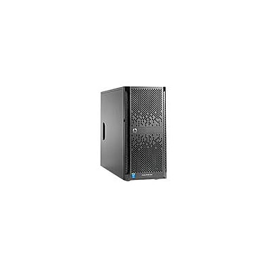 HP® ProLiant ML150 8GB RAM Intel Xeon E5-2609 v4 8 Core 1.7GHz Processor Tower Server, 834616-S01