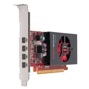 AMD FirePro™ W4100 PCI Express 3.0 x16 Workstation Graphic Card, 2GB GDDR5 (100-505979)