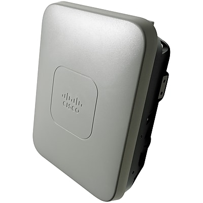 Cisco® AIR-CAP1532I-B-K9 Aironet® 1530 Series IEEE 802.11n 300 Mbps Wireless Access Point