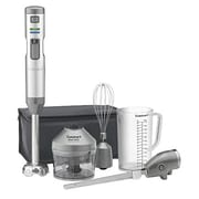 Cuisinart® Smart Stick Cordless Rechargeable Hand Blender, Stainless Steel