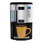 Cuisinart® Refurbished DCC-3000FR 12 Cups Programmable Coffee Maker, Black