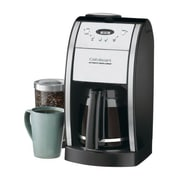 Cuisinart® DGB-550BKFR Refurbished Grind & Brew™ 12 Cups Programmable Coffee Maker, Black