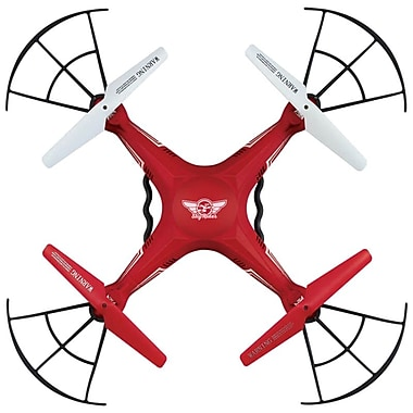 DPI/GPX-PERSONAL & PORTABLE® Drone Toy with VGA Camera (DRC376)