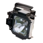 eReplacements 300 W Replacement Lamp for Sanyo Front Projector (POA LMP105 ER) by