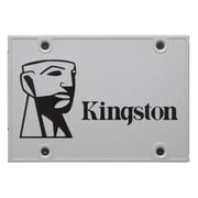 "Kingston® SSDNow UV400 240GB 2.5"" SATA/600 Internal Solid State Drive with Desktop Upgrade Kit (SUV400S3B7A/240G)"