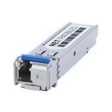 NETPATIBLES™ SFP+ Transceiver Module, 10GBase-SR (SRX-SFP-10GE-SR-NP)