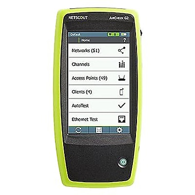 NetScout® Wireless Network Tester (AIRCHECK-G2)