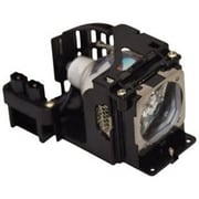 Panasonic 230 W Replacement Lamp for Sanyo PLC EF12/XF10/XF12 Projectors (ETSLMP126) by