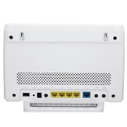 ZyXEL AC2200 MU-MIMO Dual-Band Gigabit Wireless Router, 1733 Mbps, 7-Ports