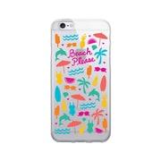 OTM Essentials Artist Prints  Beach Please Brights  iPhone  6/6s (OP-IP6V1CLR-ART02-04)