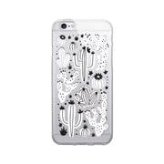 OTM Essentials Artist Prints  dsrt Cacti Blk & Wht  iPhone  6/6s (OP-IP6V1CLR-ART02-21)